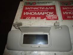 Козырек солнцезащитный водительский для Zotye T600