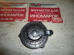 Моторчик отопителя [1704050327] для Zotye T600