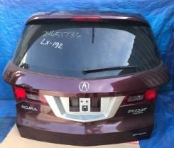 Дверь багажника. Acura RDX, TB1 K23A1