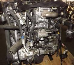 Двигатель Toyota Avensis (_T25_) 2.0 D-4D 1AD-FTV
