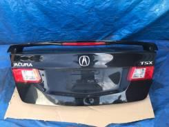 Крышка багажника. Honda Accord, CU1, CU2 Acura TSX, CU2