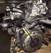 Двигатель Toyota Avensis 2.0 D-4D (ADT250_) 1AD-FTV