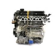 Контрактный двигатель Hyundai / Хендай. Гарантия. В наличии