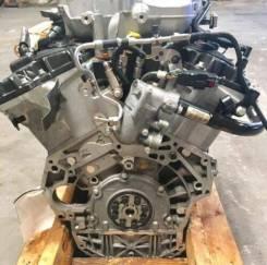 Контрактный двигатель Cadillac / Кадиллак. Гарантия. В наличии