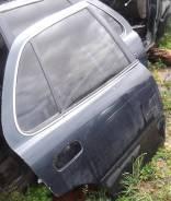 Дверь задняя правая Toyota Camry SV32 3SFE