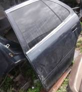 Дверь задняя левая Toyota Camry SV32 3SFE
