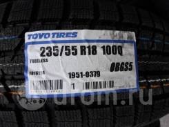 Toyo Observe GSi-5, 235/55R18 100Q MADE IN JAPAN