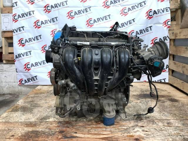 Двигатель Ford Focus 2.0i 145 л/с AODA / C307