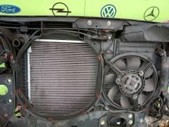 Радиатор охлаждения двигателя. Volkswagen Passat, 3B2, 3B3, 3B5, 3B6 Audi A4, 8D2, 8D5, B5 Audi A6, 4B2, 4B4, 4B5, 4B6, C5 ACK, AFB, AHA, AKN, ALG, AM...