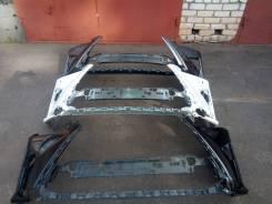 Lexus RX бампер передний