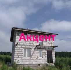 Предлагается дом с участком в районе Соловей Ключа на обмен. От агентства недвижимости (посредник)