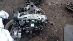 10. Двигатель 1S Toyota Camry SV20