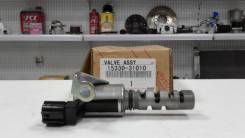 Клапан VVT-I 1GR-FE 15330-31010 Toyota Land Cruiser GRJ200 Отправка! 1533031010, ST1533031010, QF00T01447, 153300P010