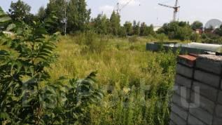 Участок в центре. 1 000кв.м., собственность. Фото участка
