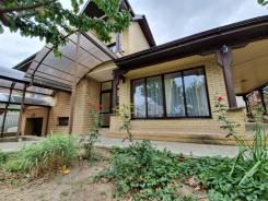 Продается добротный дом с ремонтом и мебелью в Су-псехе 210 кв. м.6 сот. Гагарина, р-н Супсех, площадь дома 210,0кв.м., централизованный водопровод...
