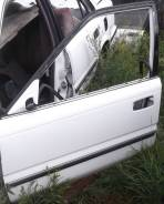 Дверь передняя левая Toyota Corolla AE95 4AF