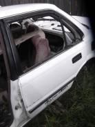 Задняя левая дверь Toyota Corolla AE95 4AF