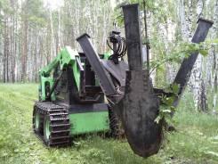 Пересадчики деревьев.