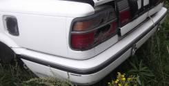 Бампер задний Toyota Corolla AE95 4AF