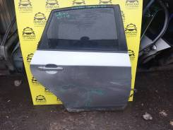 Дверь задняя правая для Subaru Impreza (G12) 2007-2012