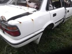 Крыло заднее правое Toyota Corolla AE95 4AF