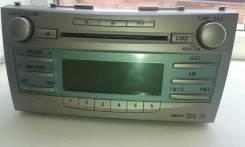 Магнитола магнитофон Toyota
