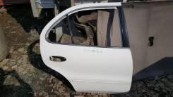 Дверь задняя правая Toyota Sprinter