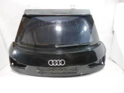 Крышка багажника. Audi: A1, A6 allroad quattro, Q5, S6, Q7, TT, S3, A4 allroad quattro, S5, Q3, S4, RS Q3, RS7, A5, RS6, A4, A7, A6, RS3, A3, TTS, RS4...