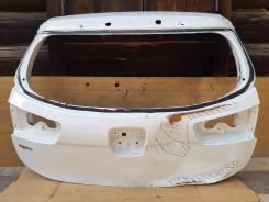 Дверь багажника Kia Rio 3 2011-2017 737004Y210