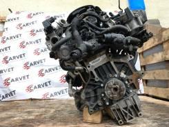 Двигатель CAXA CAX Volkswagen VW / Audi / Skoda 1.4 TSI 122 л. с.