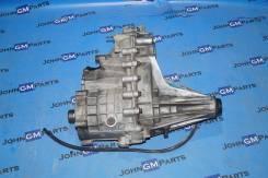 Раздаточная коробка. GMC Sonoma GMC Jimmy Chevrolet Blazer, S15 Chevrolet S10 L35