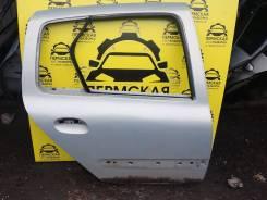 Дверь задняя правая для Renault Megane II 2003-2009