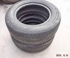 Dunlop Grandtrek PT2. Летние, 80%