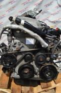Двигатель Toyota Avensis 2 1.8 1ZZ-FE в Красноярске