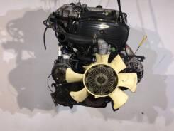 Двигатель в сборе. Kia Clarus Kia Sportage FE, FED, FEDOHC, FET