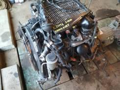 Двигатель в сборе 1KZ-TE Toyota Grand Hiace KCH16
