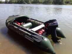 Aquasparks SD. 2012 год, длина 3,20м., двигатель подвесной, 15,00л.с., бензин