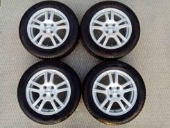 """Комплект колес 185/65R15. 6.0x15"""" 4x100.00 ET35 ЦО 67,1мм."""