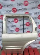 Дверь задняя левая Nissan Terrano / Pathfinder (R50) 1996-2004
