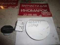 Лючок бензобака для Zotye T600