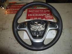 Рулевое колесо 2018 г.в. идеальный [3402010001B11] для Zotye T600