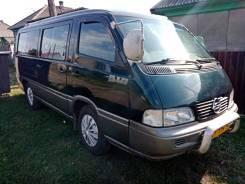 Ssangyong Istana. Продам микроавтобус ssang Yong istana, 14 мест