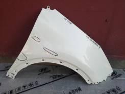 Крыло переднее правое Kia Sportage 4 (2015-н. в)