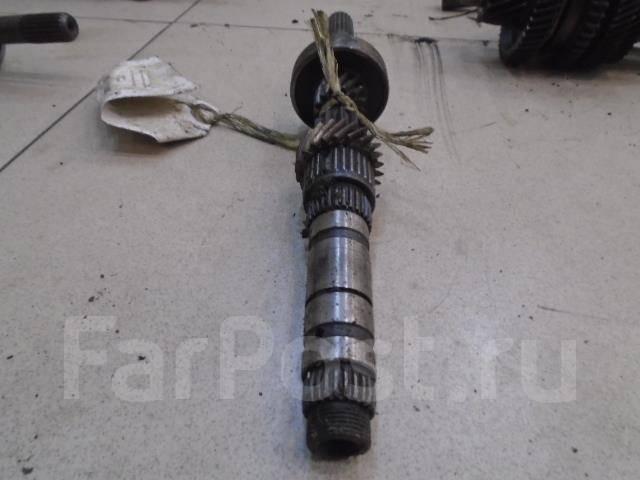 Вал КПП первичный Hyundai Elantra HD 2006-2011 Номер двигателя G4FC