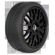 Michelin Pilot Alpin 5 SUV