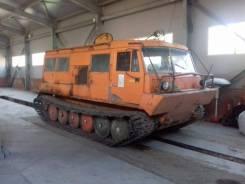 """ТТМ-3902 ГР. Продам гусеничный снегоболотоход -01 """"Тайга"""", 4 750куб. см., 2 000кг., 6 300кг."""