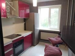1-комнатная, улица Каплунова 8. 64, 71 микрорайоны, агентство, 35,0кв.м.