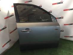 Дверь передняя правая Hyundai Tucson JM
