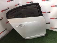 Дверь задняя правая Renault Fluence
