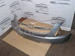 Бампер передний Hyundai Starex 2007 [865124H000]